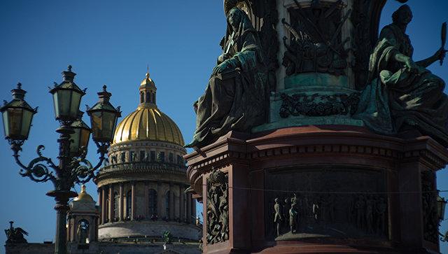 Защитники Исаакиевского храма проведут шествие имитинг вцентре Петербурга
