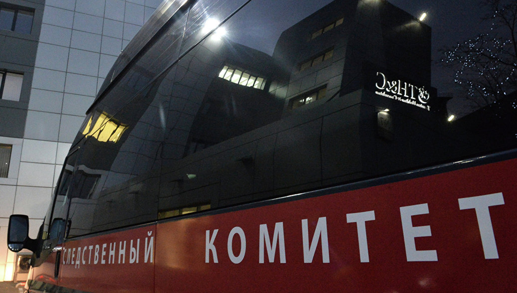 Должник в Москве застрелил мужчину, приехавшего описывать его имущество