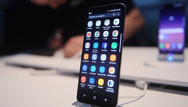 Специалисты назвали лучший современный смартфон наОС андроид