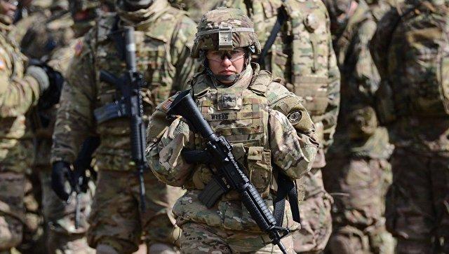 Мнение: Польша хочет увеличить у себя число военных США по двум причинам