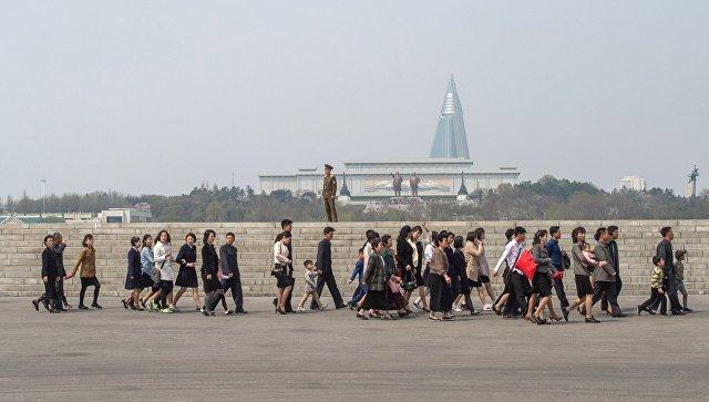 Учения США и Южной Кореи направлены на уничтожение КНДР, считает Пхеньян