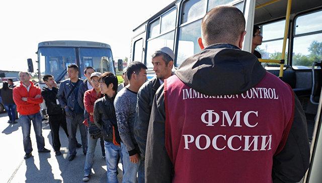 Общественная палата РФ: Мигрантофобия остается серьезной проблемой российского общества