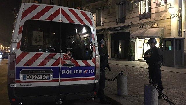 Ответственность за стрельбу в центре Парижа взяли на себя боевики «Исламского государства»