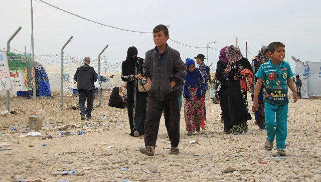 Лавров и премьер Иракского Курдистана обсудят операцию коалиции США в Ираке