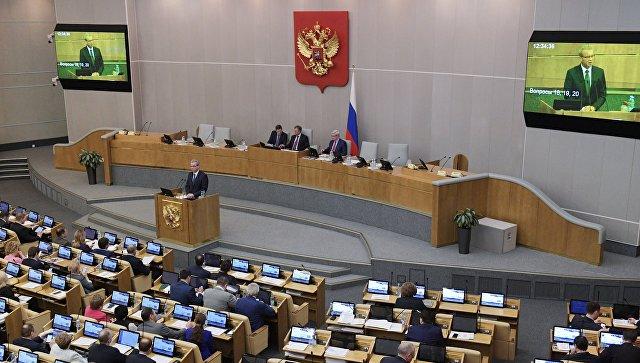 Право на анонимность: в Госдуму внесли проект о контроле за мессенджерами