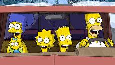 Будущее мультсериала Симпсоны под угрозой из-за нехватки средств