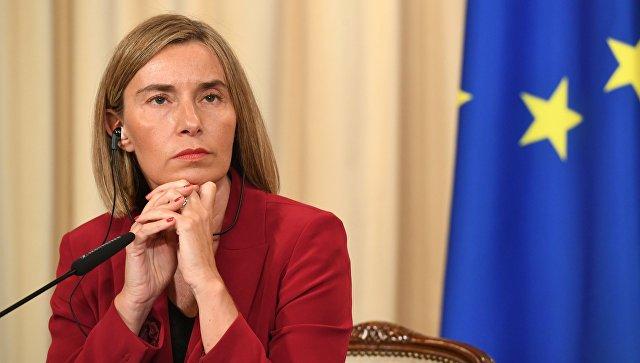 Евросоюз сохранит санкции против КНДР