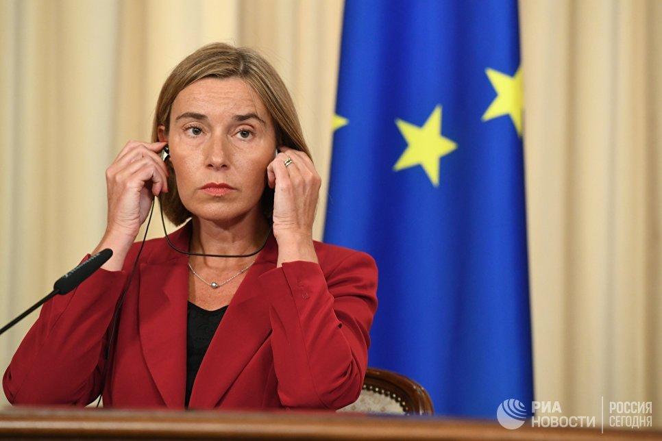 EC после Brexit планирует расширяться засчет балканских стран