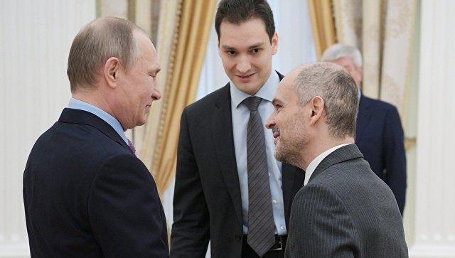 Российская Федерация несомненно поможет FATF вборьбе сфинансированием терроризма— Путин
