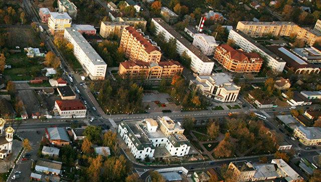 Натерритории Подмосковья появились 5 новых населенных пунктов воинской доблести