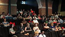 Объявлены победители второго кинофорума Благотворительность в объективе