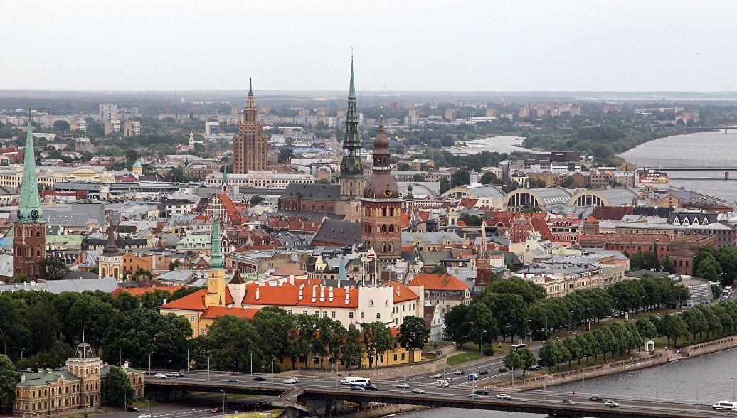 В Латвии задержали пенсионера по подозрению в шпионаже в пользу России