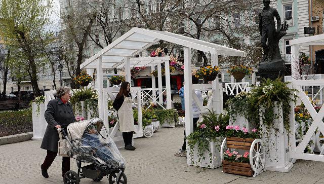 Сергей Собянин пригласил граждан игостей столицы на«Московскую весну»