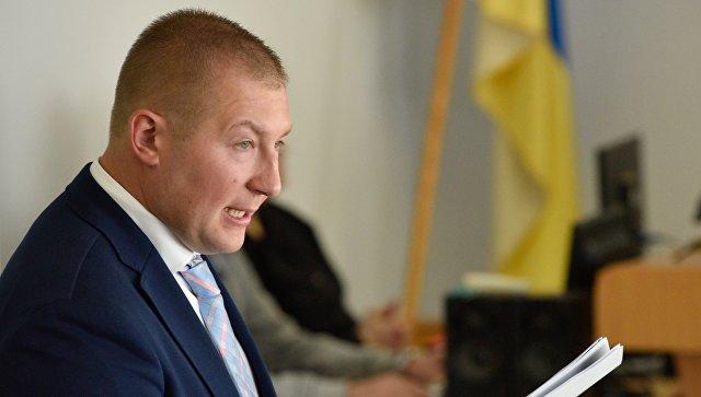 Впрокуратуре прокомментировали конфликт садвокатами Януковича всуде