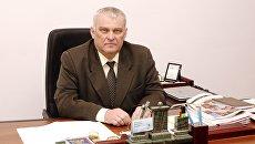Бывший мэр Саратова Александр Маликов. Архивное фото