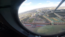Минобороны показало, как российские летчики готовятся к параду Победы