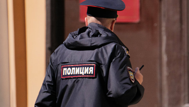 МВД сообщило, что не аннулировало протокол на отца ребенка, читавшего стихи