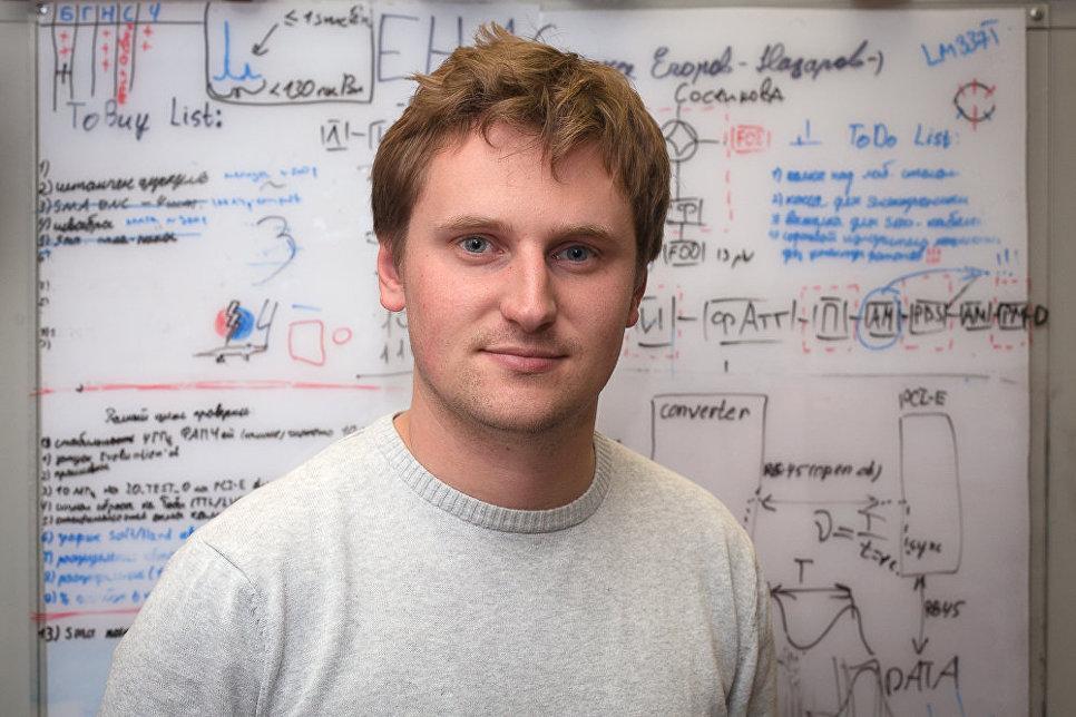 Физики изКазани запустили 1-ый квантовый телефон изаймутся квантовым мессенджером