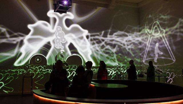 Павильон России на Венецианской биеннале, 13 мая - 26 ноября 2017