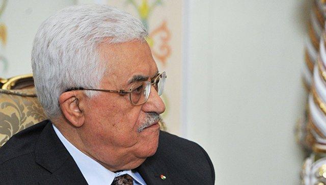 В ФАТХ рассказали, когда Аббас вернется на родину после обследования в США