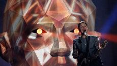 Рок-группа O.Torvald, представлявшая Украину на международном песенном конкурсе Евровидение-2017