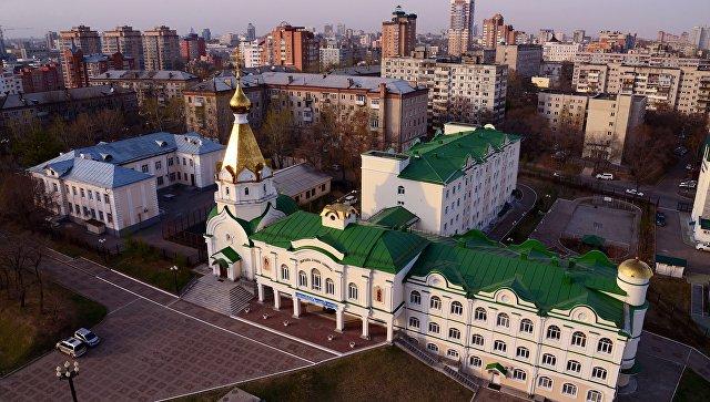 Российская Федерация и КНР учредили интернациональную ассоциацию туриндустрии АТР