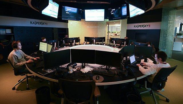 Агенты ФБР допросили сотрудников Kaspersky Lab по деятельности в США