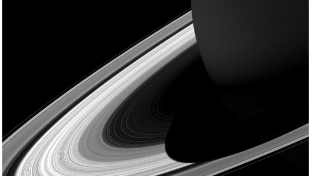 Астрономы раскрыли главную тайну существования колец Сатурна
