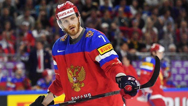 Непобедимых нет: Россия впервые попробует обыграть Канаду при Знарке