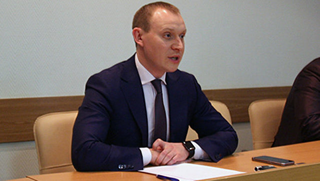 Павел Соболев. Архивное фото