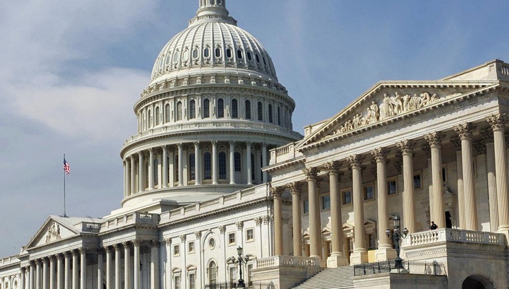 Белый дом призвал конгресс заняться решением долговой проблемы Пуэрто-Рико