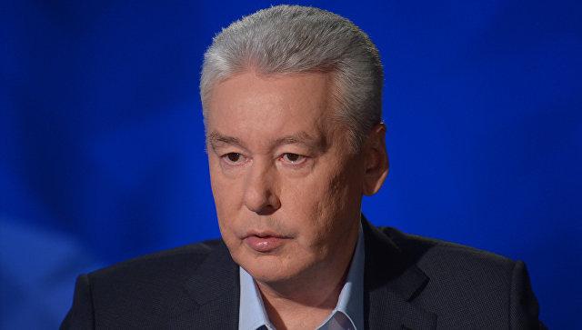 Кубок конфедераций несоздаст коллапса в столице , объявил  Собянин