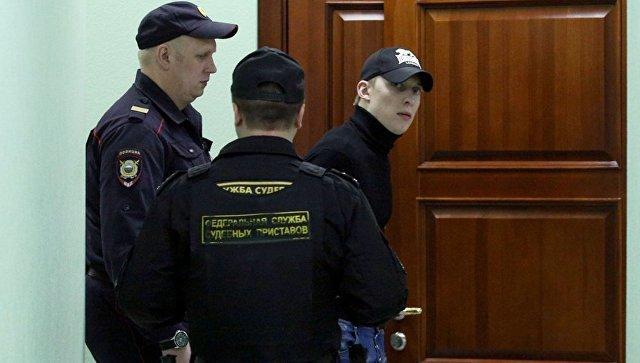 Участники Misanthropic Division частично признали вину поделу обэкстремизме