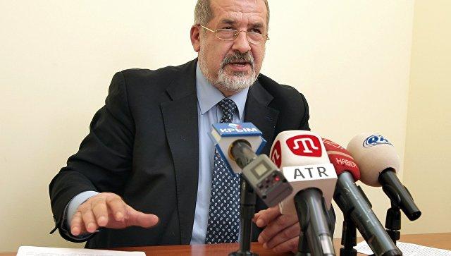 Верховный суд Крыма согласился допросить Чубарова вкачестве свидетеля