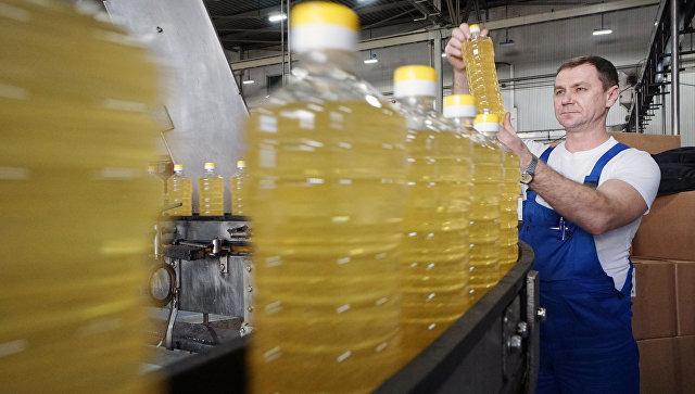 Турция ограничила импорт российской пшеницы и подсолнечного масла