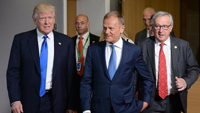 Евросоюз и США договорились активизировать борьбу с ИГ
