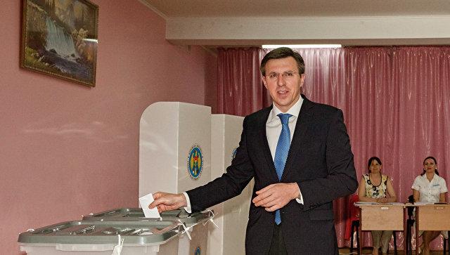 Мэр Кишинева схвачен на72 часа поделу оплатных парковках