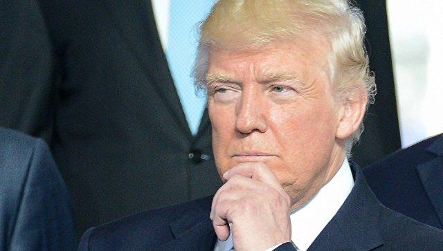 1495130594 Трамп планирует создать штаб по борьбе с утечками информации, сообщили СМИ