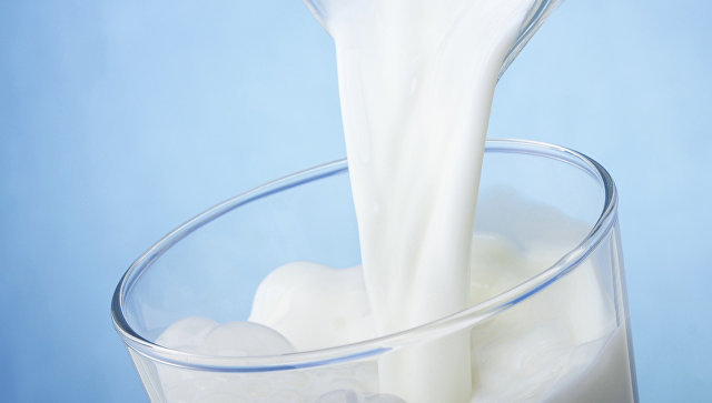 Белорусская фирма планирует построить вПодмосковье молочный завод