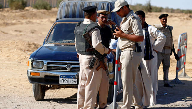 ИГ взяло на себя ответственность за нападение на христиан-коптов в Египте