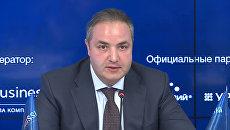 Каламанов: ЭКСПО открывает дополнительные возможности для бизнес-диалога