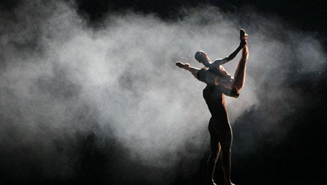 Вручена балетная награда Benois deladanse