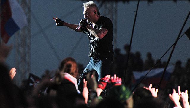 """""""Алиса"""" осенью даст два масштабных концерта в честь 35-летия рок-группы"""