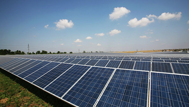 Детский технопарк в Реутове будут отапливать солнечные батареи