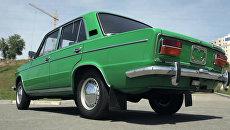 Жигули почти за 4 миллиона рублей - как выглядит раритетная машина из Тольятти