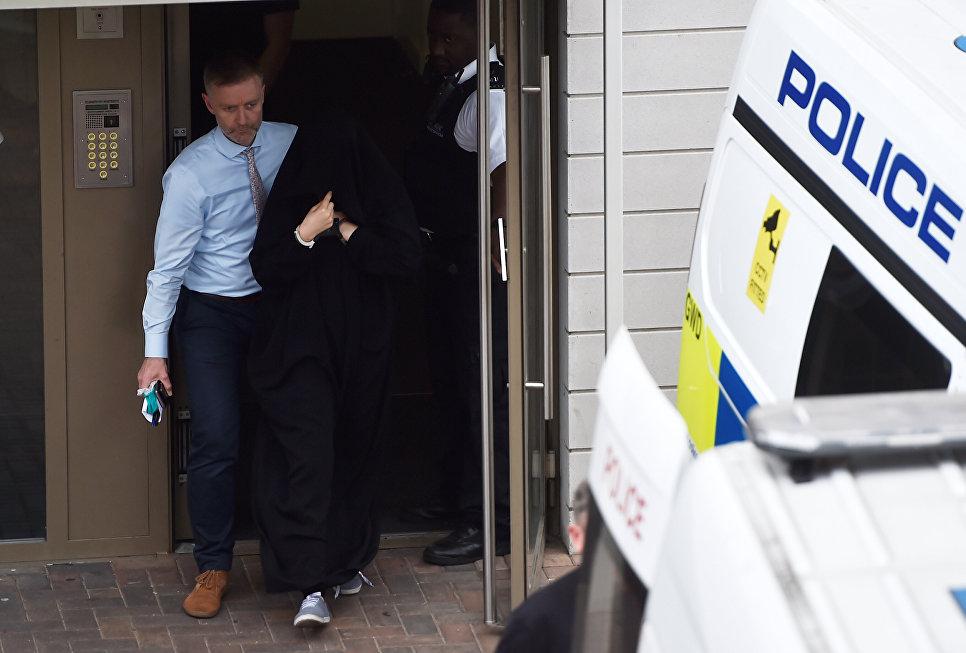 Задержаны новые подозреваемые поделу отеракте встолице Англии