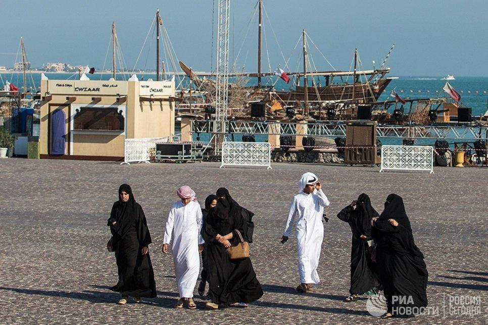 Разрыв дипотношений сарабскими странами неповлияет нажизнь жителей страны— Катар