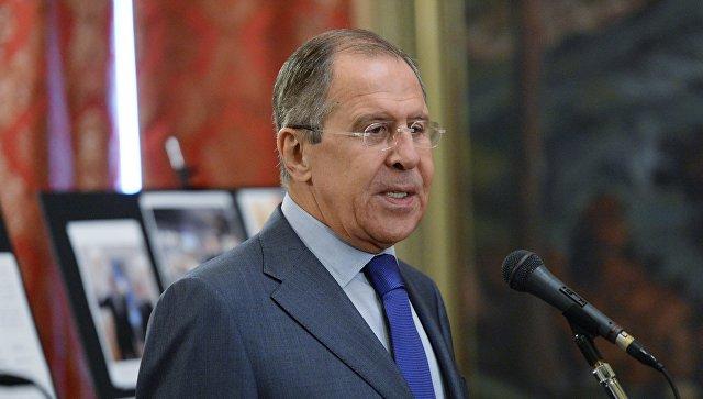 Беспрецедентное наращивание сил НАТО дестабилизирует ситуацию вевропейских странах - Лавров