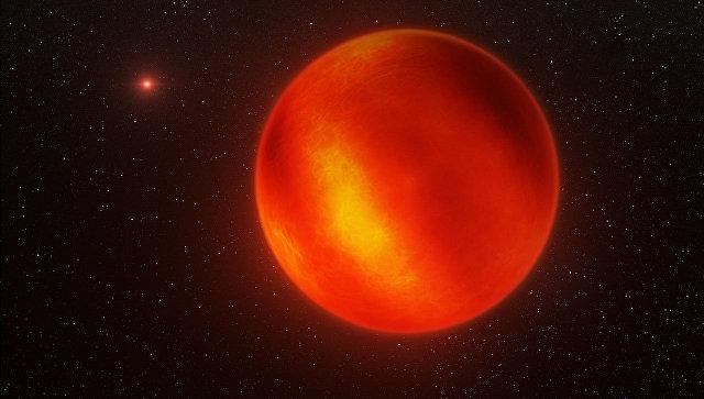 Новый объект назвездном небе удалось открыть ученым-любителям