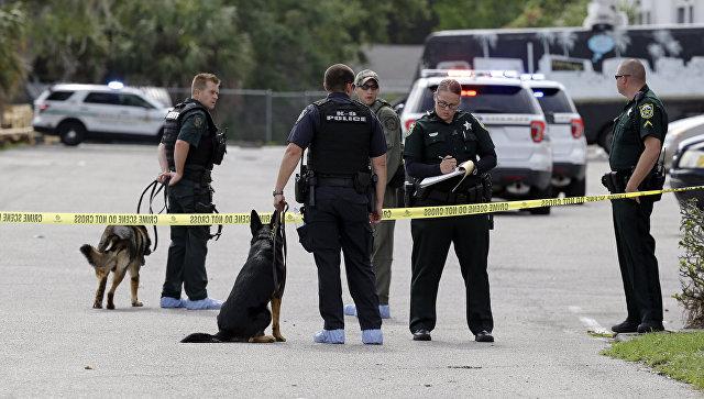 Мужчина, устроивший стрельбу вамериканском Орландо, был ветераном армии США